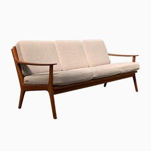 Mid-Century Danish Teak Sofa, 1960s