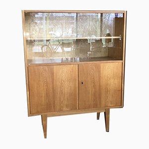 602 Display Cabinet by Franz Ehrlich for VEB Deutsche Werkstätten Hellerau, 1960s