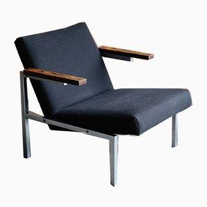 Vintage SZ 63 Armchair by Martin Visser
