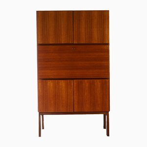 GR69 Teak Cabinet by Robert Heritage for Gordon Russell, 1960s