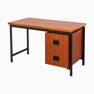 EU01 Desk by Cees Braakman from Pastoe, 1960s