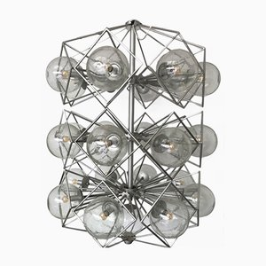 Large Chandelier, 1970s
