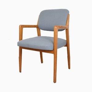 Mid-Century Side Chair from Wilkhahn, 1960s