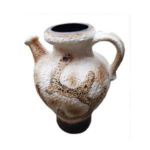 Lava Floor Vase from Dümler & Breiden, 1960s