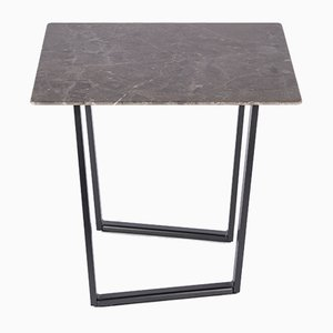 Gris du Marais Dritto Coffee Table by Piero Lissoni for Salvatori