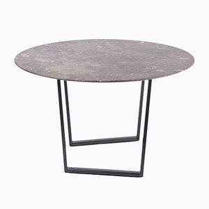 Table Basse Dritto Gris du Marais par Piero Lissoni pour Salvatori
