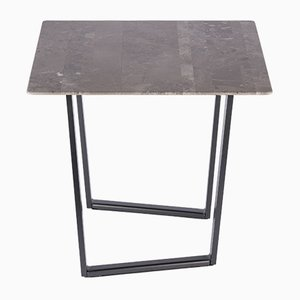 Gris du Marais Lithoverde Dritto Coffee Table by Piero Lissoni for Salvatori