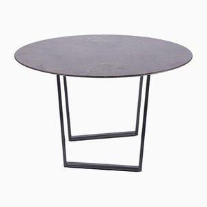 Table Basse Pietro d'Avola en Marbre Dritto par Piero Lissoni pour Salvatori