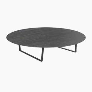 Pietra d'Avola Lithoverde Dritto Coffee Table by Piero Lissoni for Salvatori