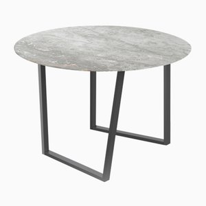 Gris du Marais Dritto Dining Table by Piero Lissoni for Salvatori