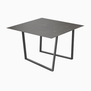 Pietra d'Avola Marble Dritto Dining Table by Piero Lissoni for Salvatori