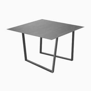 Pietra d'Avola Lithoverde Dritto Dining Table by Piero Lissoni for Salvatori
