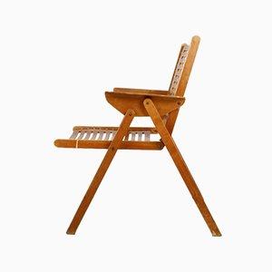 Rex Lounge Chair by Niko Kralj, 1950s