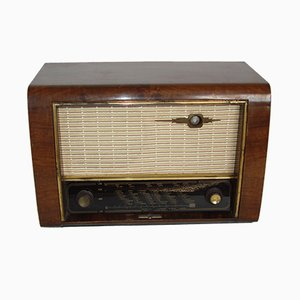Type Planet 52 Radio, 1950s