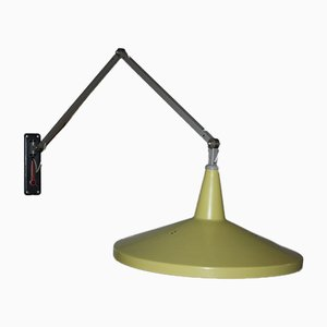 Lampada Panama nr. 4050 di Wim Rietveld per Gispen, anni '50