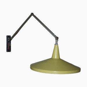 Panama 4050 Lampe von Wim Rietveld für Gispen, 1950er
