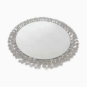 Vintage Mirror by Emil Stejnar for Rupert Nikoll, 1950s