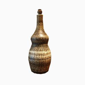 Keramiklampe von Les 2 Potiers