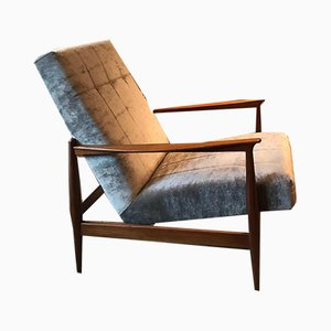 Portuguese Armchair from Altamira, 1960s