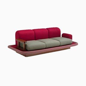Sofa von Ettore Sottsass, 1974