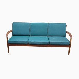 Sofa von Grete Jalk für France & Son, 1960er