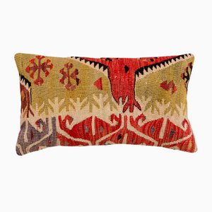Kilim Cushion Cover by Wild Heart Free Soul