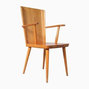 Vintage Modell 510 Stuhl von Goran Malmvall für Karl Andersson & Son