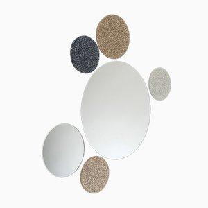 Specchio Uranus di Giorgio Ragazzini per VGnewtrend