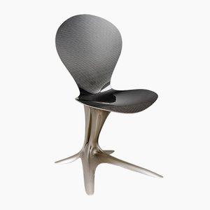 Chaise Flower par Philipp Aduatz Design, 2013