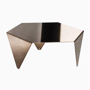 Tavolino da caffè Ruche scuro di Giorgio Ragazzini per VGnewtrend