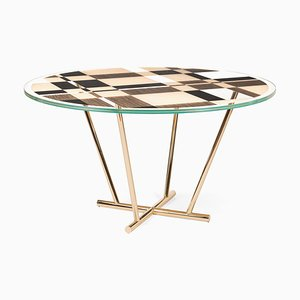 Piet Dining Table by Giorgio Ragazzini for VGnewtrend