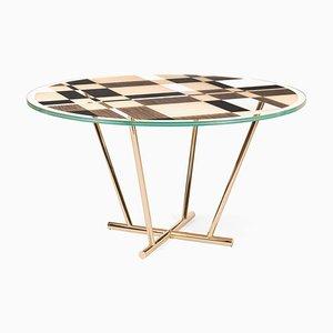 Tavolo da pranzo Piet di Giorgio Ragazzini per VGnewtrend