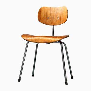 SE 68 Chair by Egon Eiermann for Wilde & Spieth, 1980s