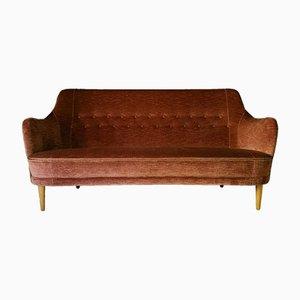 Samsas Sofa by Carl Malmsten for O.H. Sjögren, 1970s