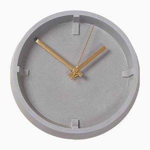Horloge Index par Room-9, 2019