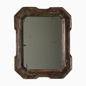 Italienischer Antiker Spiegel