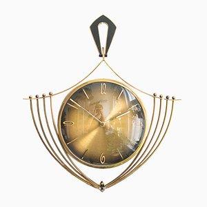 Vintage Uhr von Atlanta, 1960er