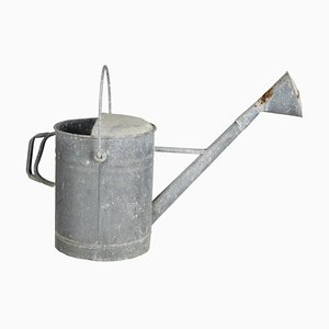 Tin Watering Can, 1940s