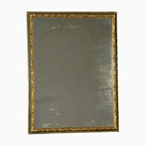 18th-Century Neoclassical Italian Mirror