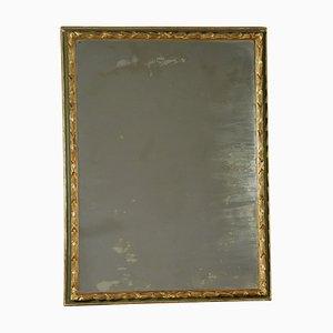 Neoklassizistischer italienischer Spiegel, 18. Jh.