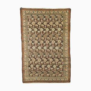 Marokkanischer Teppich, frühes 20. Jh.
