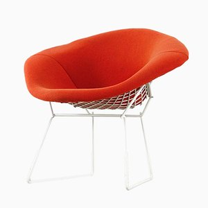 Diamond Chair by Harry Bertoia for Knoll International, 1970s