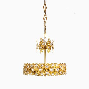 Ceiling Lamp from Palwa, 1960s