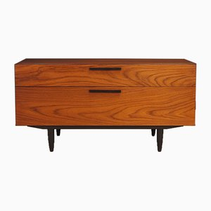 Vintage Chest of Drawers by Ib Kofod-Larsen for Faarup Møbelfabrik