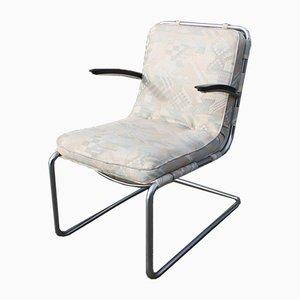 Modell 411 Sessel von W.H. Gispen, 1930er