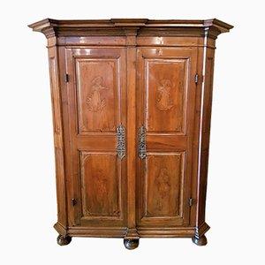 Mueble alemán Luis XVI antiguo