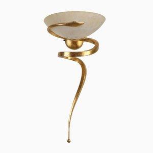 Vintage Teo Wandleuchten von Enzo Ciampalini für Lamp International, 2er Set