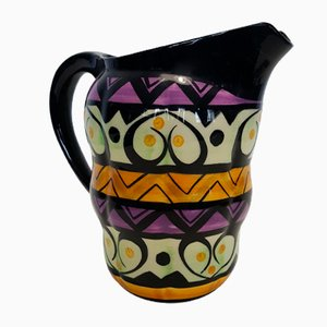 Pitcher from Saint Jean de Bretagne, 1960s