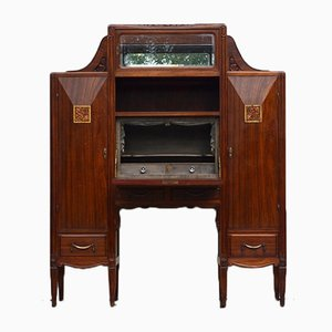 Art Deco French Rosewood Sideboard, 1924