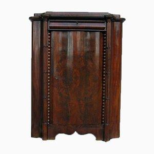 Mahogany Cabinet, 1840s